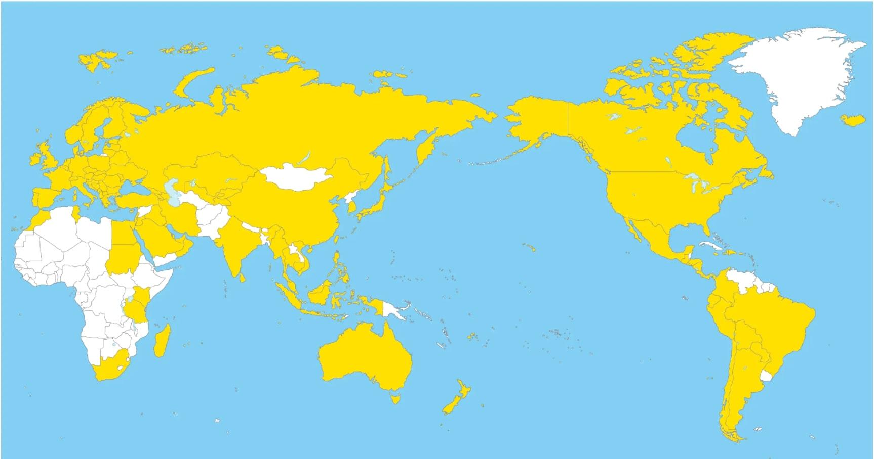 POCKETALK(ポケトーク)のグローバル通信とは?